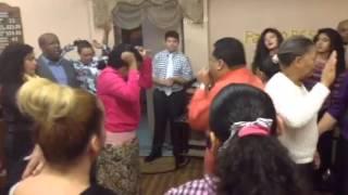 Poder de Dios Evangelista Alexander López
