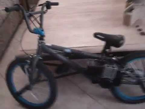 Riding Motorized Bmx Bike For Sale Gas Motor Bike Bicycle Not A