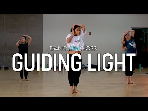 Mumford and Sons - Guiding Light | Will Johnston & Marissa Osato Choreography | DanceOn Class