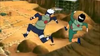Kakashi Hatake AMV - Va Va Voom