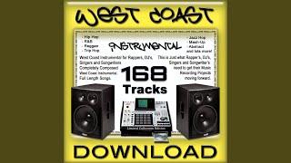 West Coast Instrumental 140