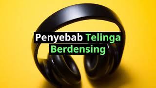 Tinnitus Telinga Berdengung dan Vertigo Akibat Asam Lambung Naik Senam Bawah Sadar 77 adalah kelanju.