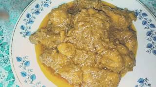 Chicken Angara kaise bnaye