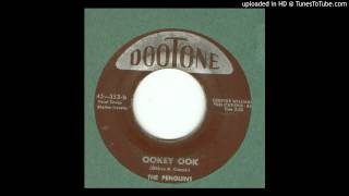 Penguins, The - Ookey Ook - 1955