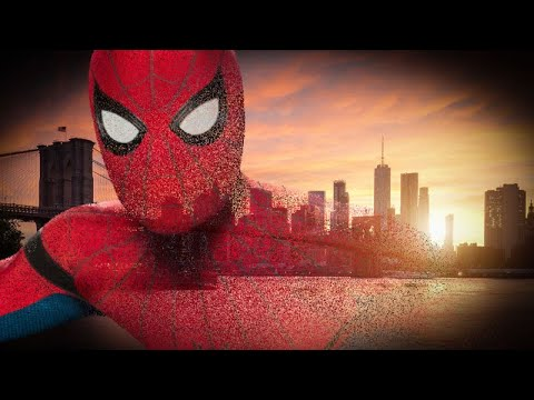 SONY PULLS SPIDER-MAN FROM THE MCU MAJOR NEWS!!! - 동영상