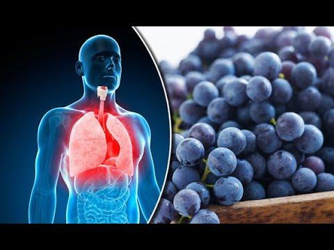 Почему виноград - пища из Рая?