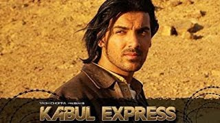Kabul Express Full movie Best Facts and Story | John Abraham