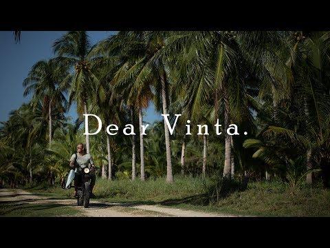 'Dear Vinta' featuring Torren Martyn