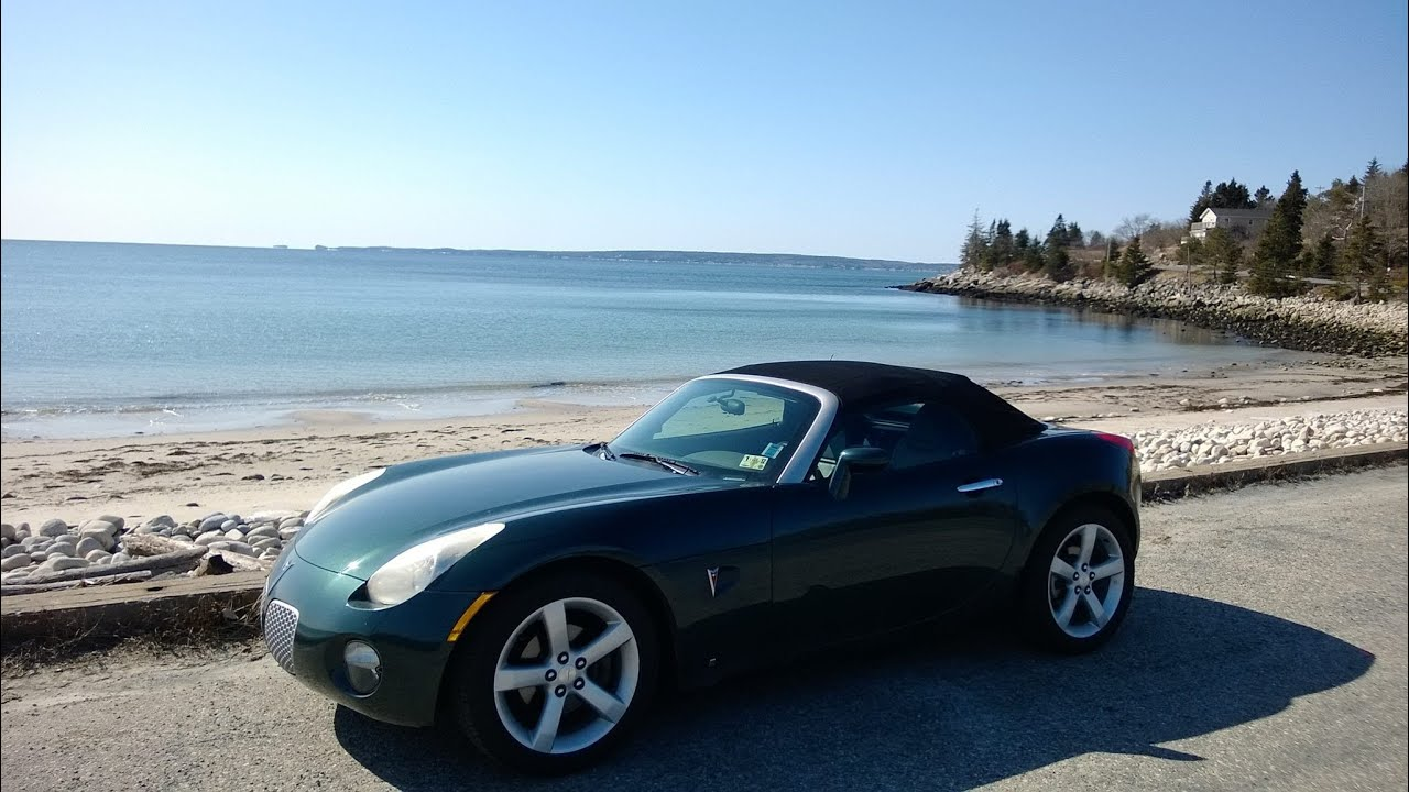 trifecta tuned pontiac solstice 2 4l turbo via performance. Black Bedroom Furniture Sets. Home Design Ideas