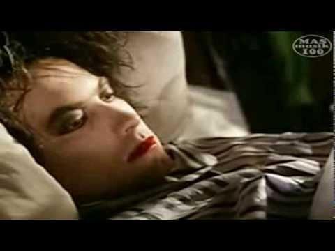 The Cure | Lullaby Lyrics