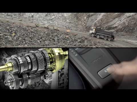 видео ремонта двигатели d12d eae3 volvo