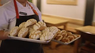 A Mexican Bakery in the Heart of LA