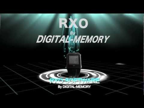 RXO Cheating watch (2017s)