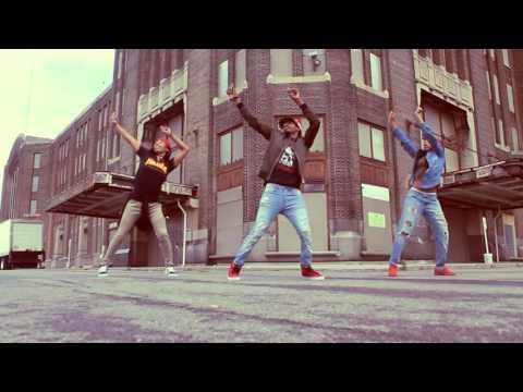 Denny Hemphill Choreography | Caroline by...