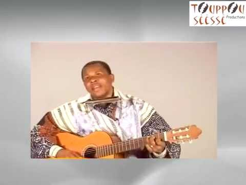 Doura Barry NANI NANI 2016/monde/Afrique/Guinée Musique