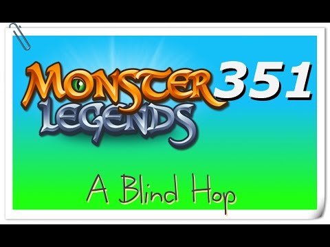 Monster Legends - Part 351 (