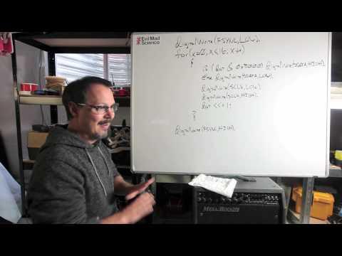 SparkFun According to Pete 10-15-12: SPI & I2C