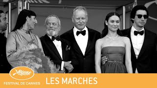 THE MAN WHO KILLED DON QUIXOTE - Cannes 2018 - Les Marches - VF