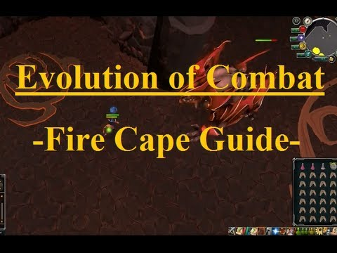 Fire Cape Guide - EoC