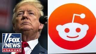 Reddit bans popular page used by Trump supporters