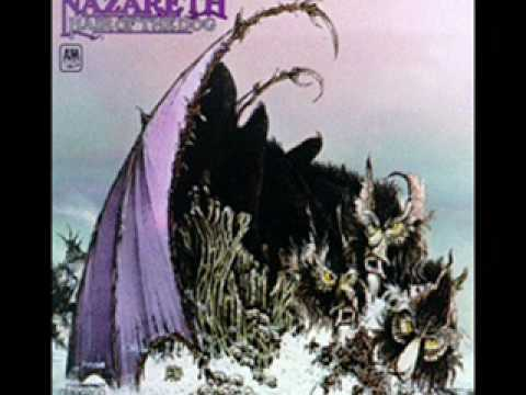 Nazareth - Miss Misery