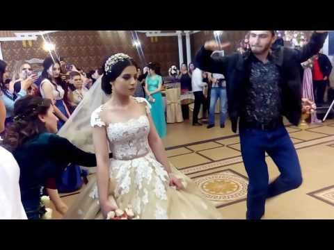 Дагестанская свадьба 2017!New!