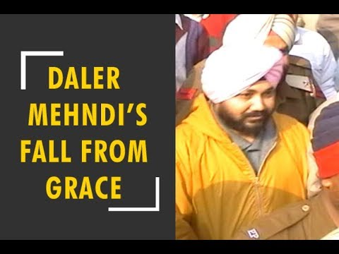 Daler Mehndi: How a singing sensation became a convicted criminal