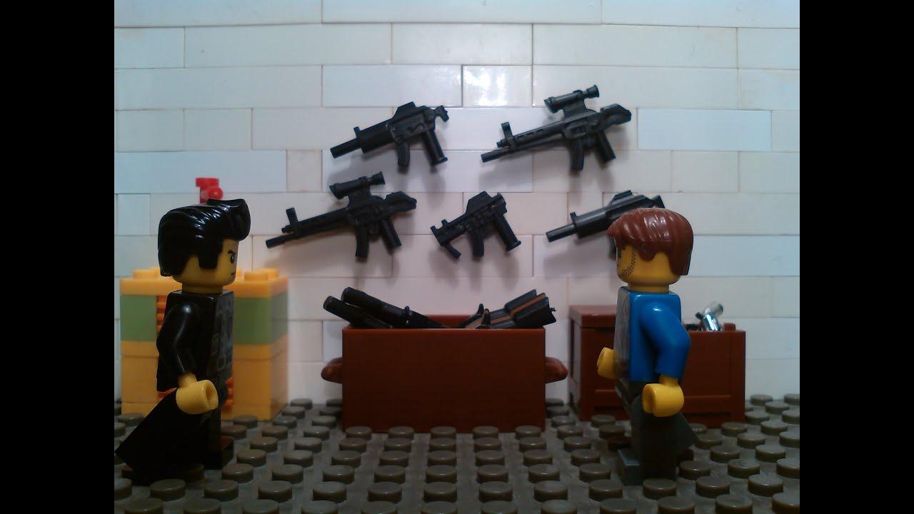 Картинки Лего Зомби Апокалипсис