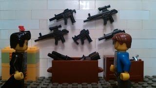Лего Зомби Апокалипсис  [2 серия]