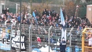 BSG Chemie vs Chemnitzer FC (Support)
