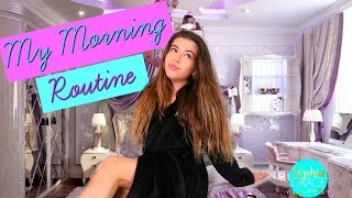 """My Morning Routine 