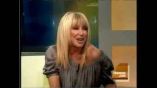 Suzanne Somers - What doctors don