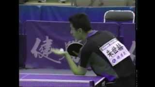 Maxim Shmyrev - Joo Saehyuk. Super Circuit Japan 2004-2005(Super Circuit Japan 2004-2005. Maxim SHMYREV (Russia) - JOO Saehyuk (Korea). From Maxim Shmyrev's archives. Match Point video (author: Alex Lomaev) ..., 2013-04-13T19:35:35.000Z)