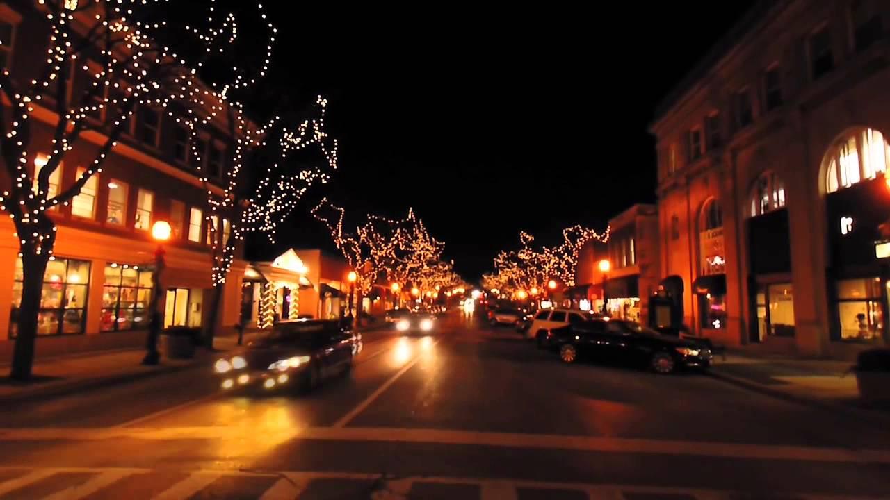 Free Christmas Lights
