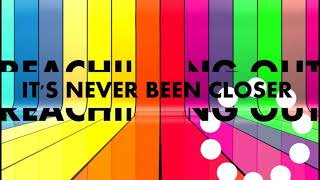 GAWVI - Like We Belong (lyrics video)