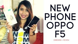 Oppo F5 Unboxing + Review (New Year New Phone)