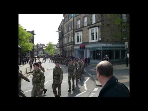 Harrogate VE Day May 2015 Complete EDIT 4K Ultra HD