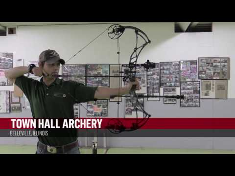 Reign Reactions: Town Hall Archery