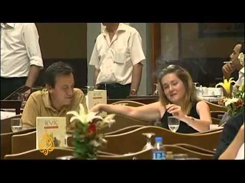 Turkey enforces public smoking ban Al-Jazeera 2009