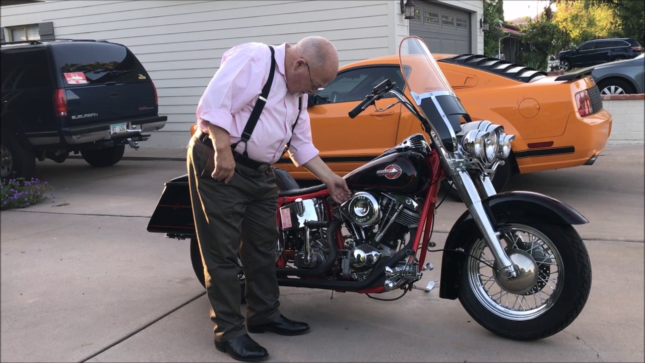 hight resolution of 1981 harley davidson flh shovelhead motorcycle for sale
