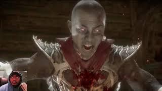 mk11... Mortal Kombat 11 ONLINE GAME PLay