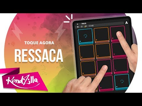 MC Kevin - Ressaca | KondZilla SUPER PADS - KIT Epocler from YouTube · Duration:  1 minutes 23 seconds