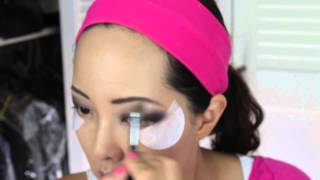 Tila Tequila Inspired Makeup Tutorial Makeupbydamee
