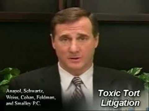 Toxic Tort Litigation: Legal Advice for Victims, Find an Law