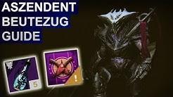 Destiny 2 Forsaken: Aszendenten Herausforderung Beutezug Guide Cimmerische Garnison (Deutsch/German)