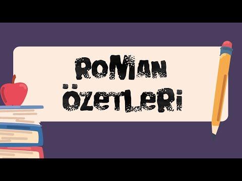Taaşşuk ı Talat Ve Fitnat Romanı Özeti