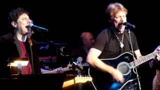 The Hope Concert V - Jon Bon Jovi - 12-19-11 - We Weren't Born to Follow