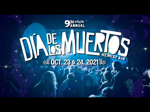 Muertos Fest 2021 More Significant than Ever