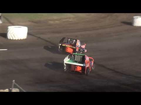BCS Micro Mod feature Benton County Speedway 4/29/18