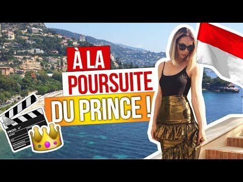 SANDREA PRINCESSE DE MONACO ! #FTV17